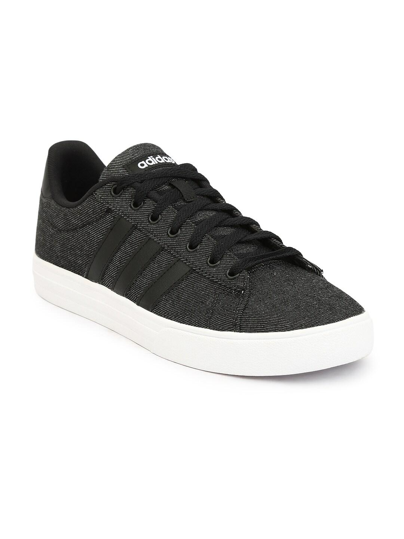 f72581e503d Buy ADIDAS Men Black CF ADV ADAPT Sneakers - Casual Shoes for Men ...