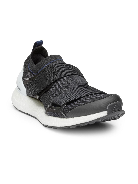 1e65c4d0c Buy ADIDAS By Stella McCartney Women Grey Ultraboost X Running Shoes ...