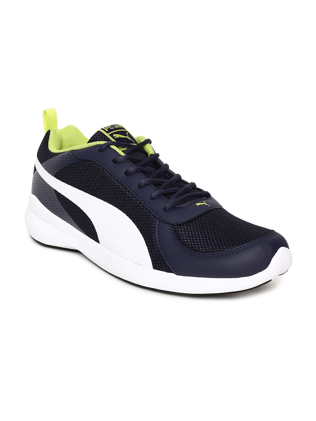 82d4aa0700fb Buy Puma Men Black Ridge Running Shoes - Sports Shoes for Men ...