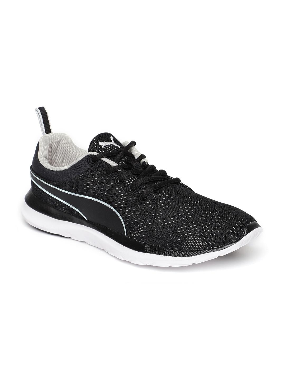 d86d5c3384e Buy Nike Men Charcoal Grey LunarConverge 2 Running Shoes - Sports ...