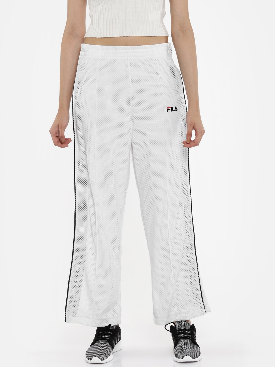 e073aed88 SIMILAR PRODUCTS. FILA. Rs. 3999 Rs. 1799 (55% OFF). Women Track Pants. Puma