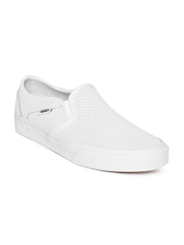 eb1c4d5bd0 Buy Nike Women White Toki Slip On Sneakers - Casual Shoes for Women ...
