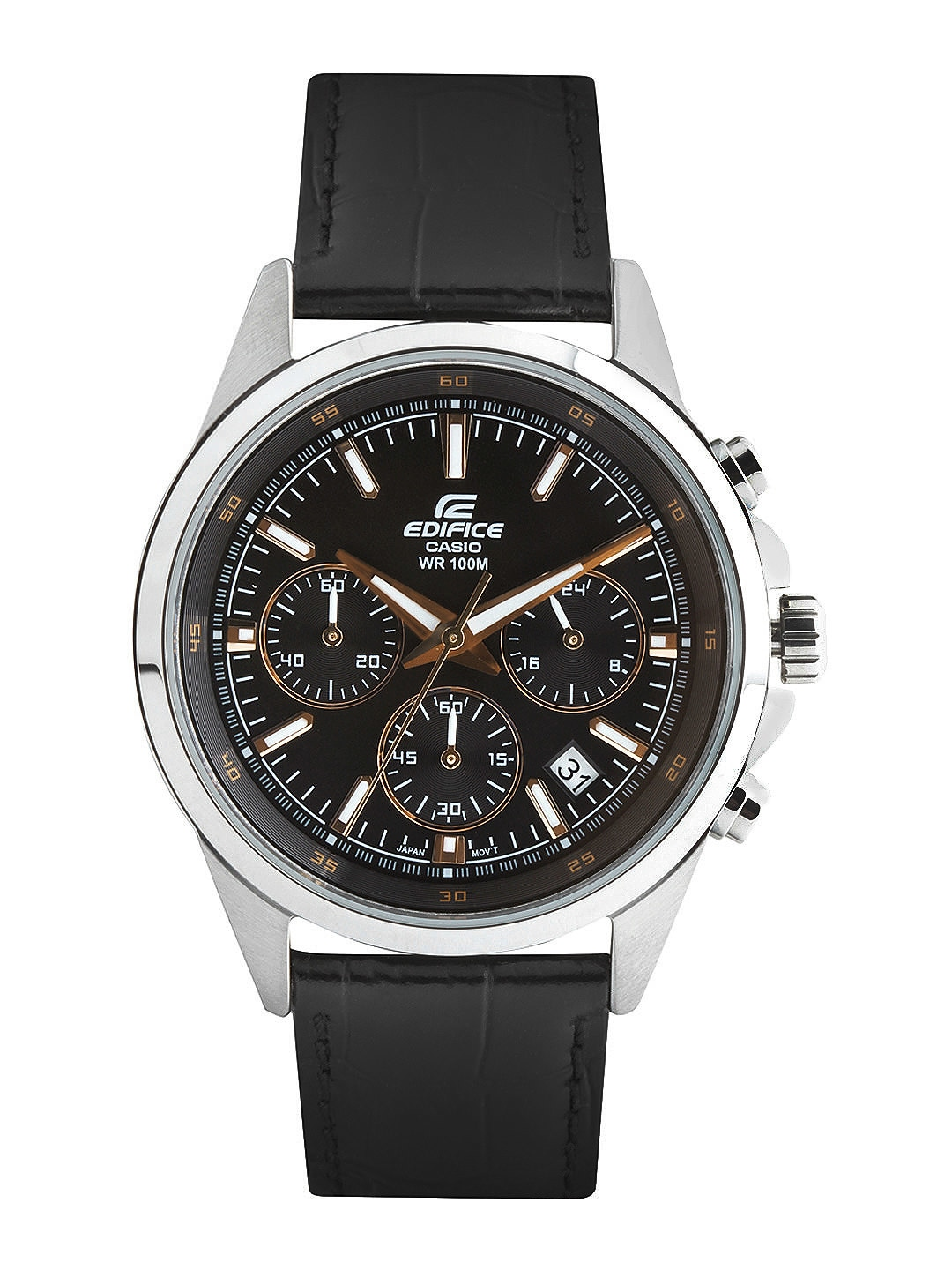 Casio Edifice Men Watches Buy Online In Ef 547l 1av India