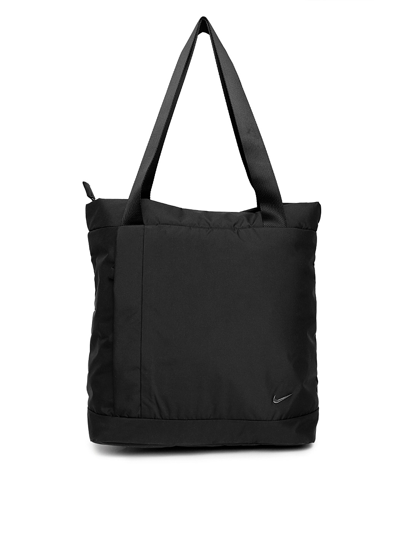 efbed78c4b7f0 Buy Puma Black Prime Shopper Premium Embroidered Tote Bag - Handbags ...