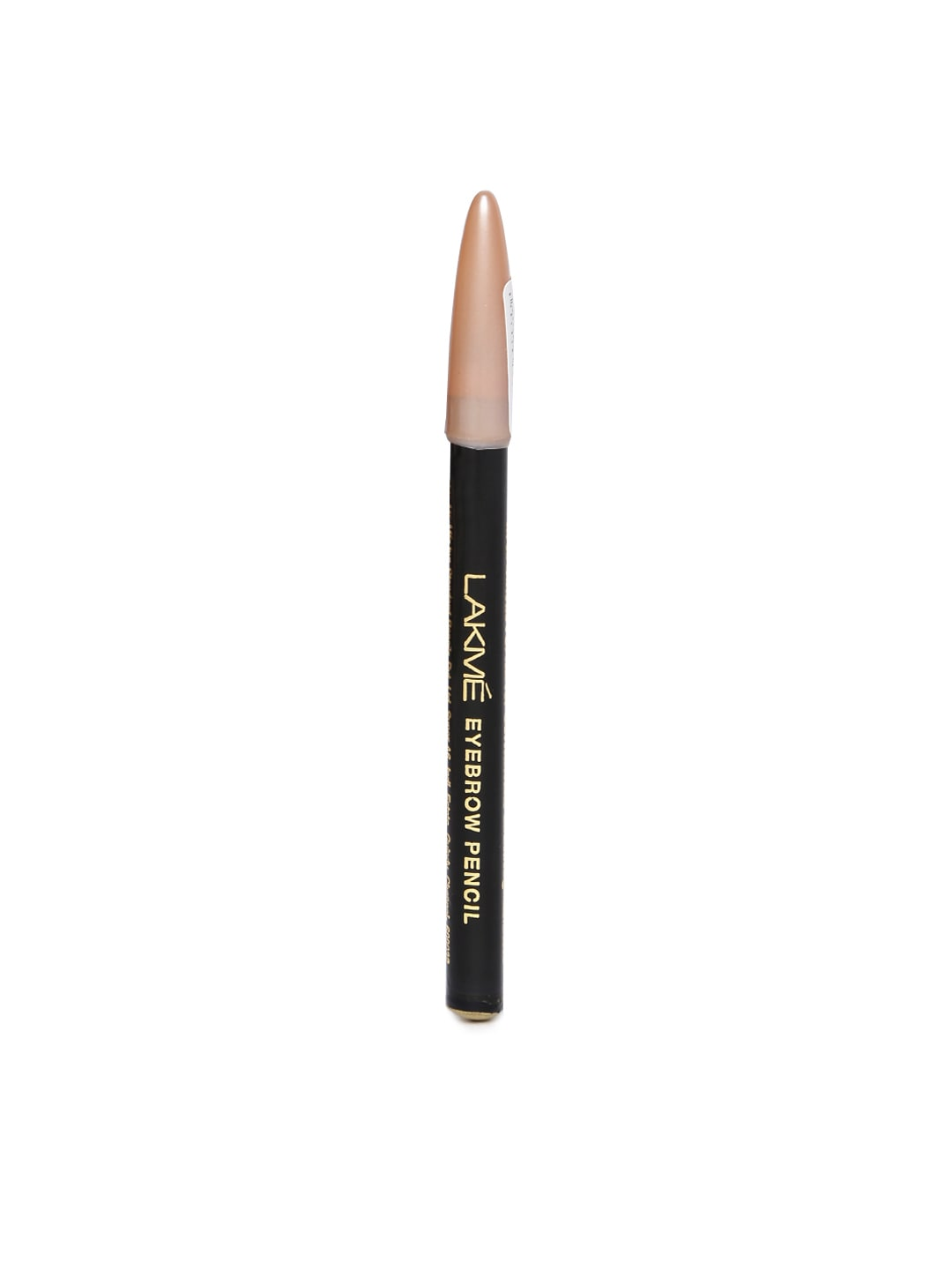 Lakme Black Eyebrow Pencil