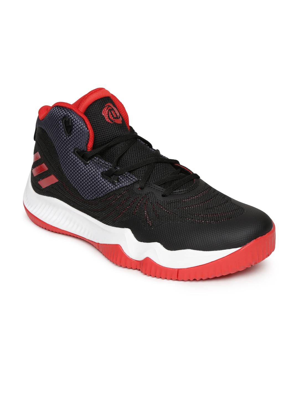 7e522ef52068 Buy Nike Men Red   White ZOOM Witness LeBron James Mid Top ...