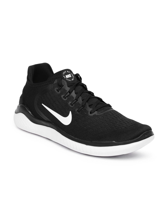 01f87fcaf97d Buy Nike Men Black Legend React Running Shoes - Sports Shoes for Men ...