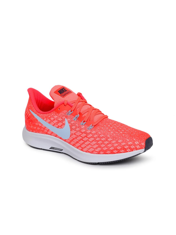 eb4d44abfb580 Buy Nike Women Burgundy W AIR ZOOM PEGASUS 34 GEM Running Shoes ...