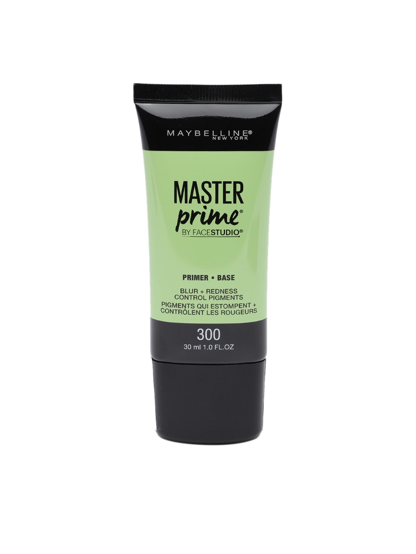 Makeup Forever Hd Primer Green Ings