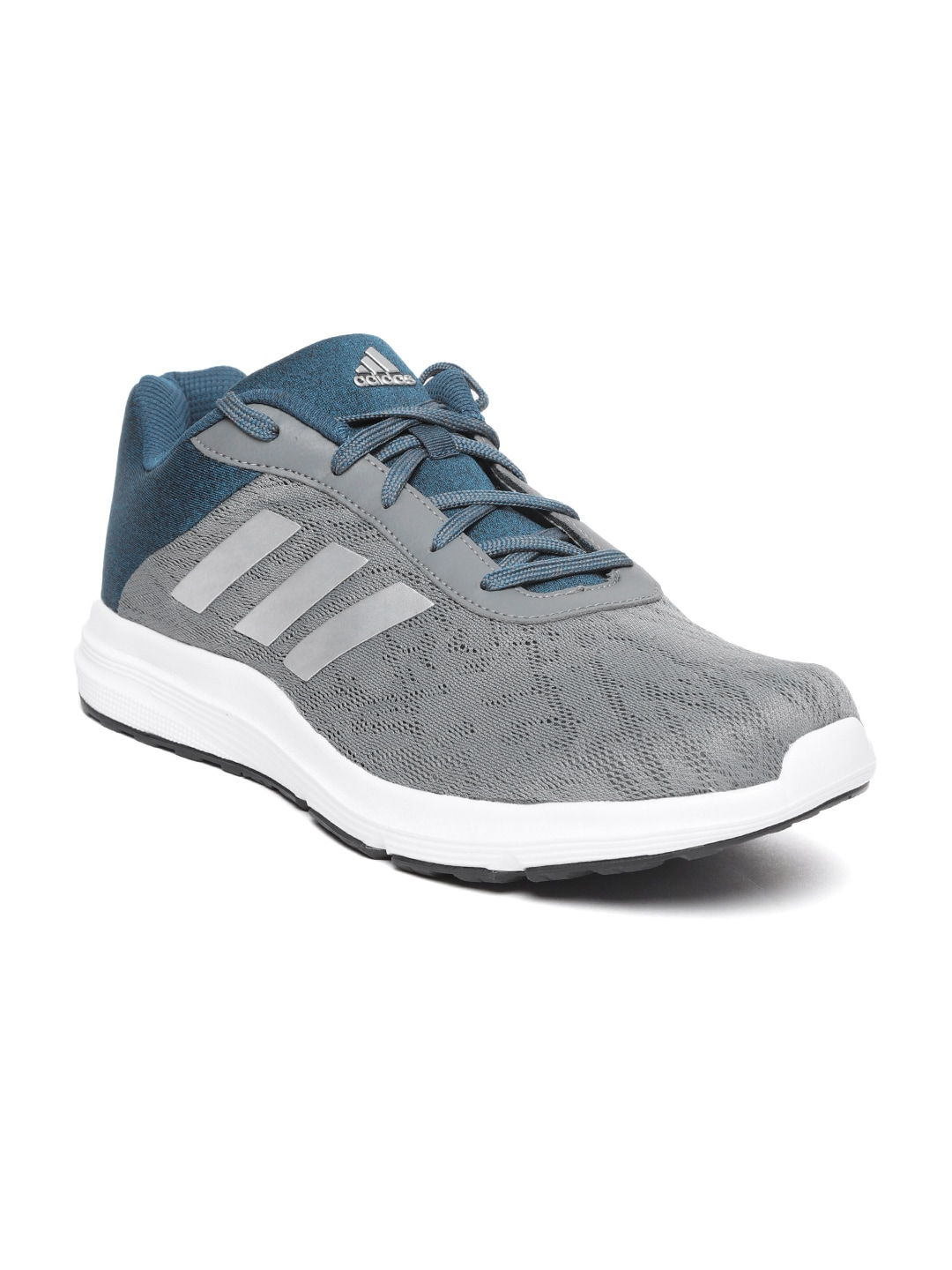 534a5247615e Buy ADIDAS Men Teal Blue TORIL 1.0 Running Shoes - Sports Shoes for ...