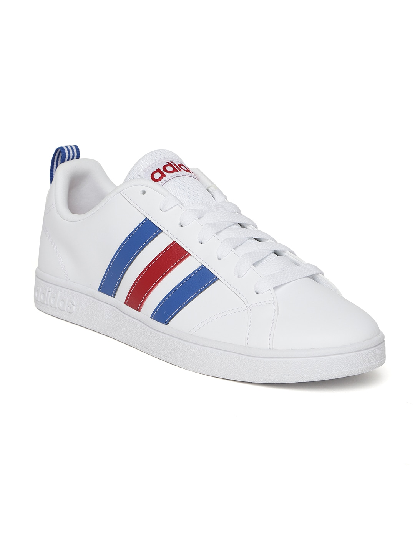f54dde31c8 Buy ADIDAS Originals Men White Easy VULC 2.0 Skateboarding Shoes ...