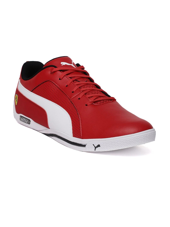 Buy Scuderia Ferrari Future Kart Cat - Casual Shoes for Men 2268609 ... da968b39b