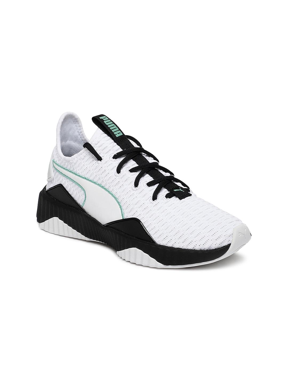 7bb3054d416 Buy Puma Women Grey HYBRID ROCKET Running Shoes - Sports Shoes for ...