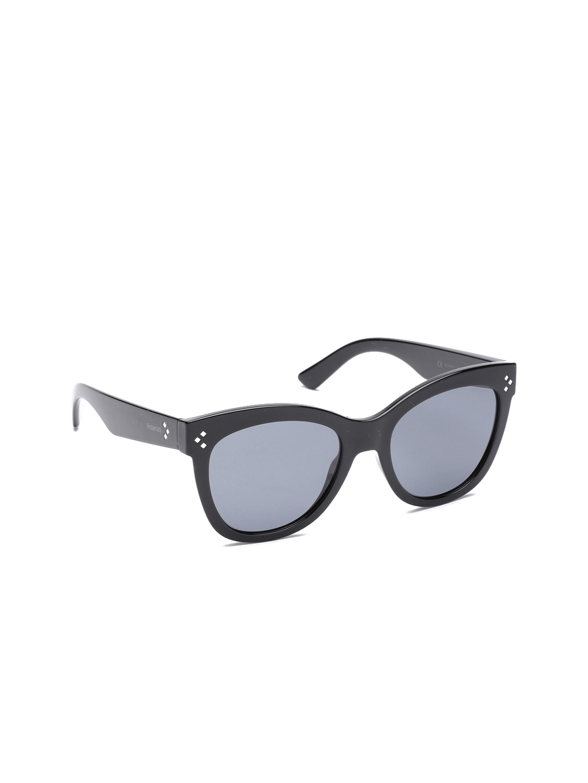 e56878ddcee Buy Polaroid Women Polarised Oval Sunglasses PLD 6043 S 807 51WJ ...