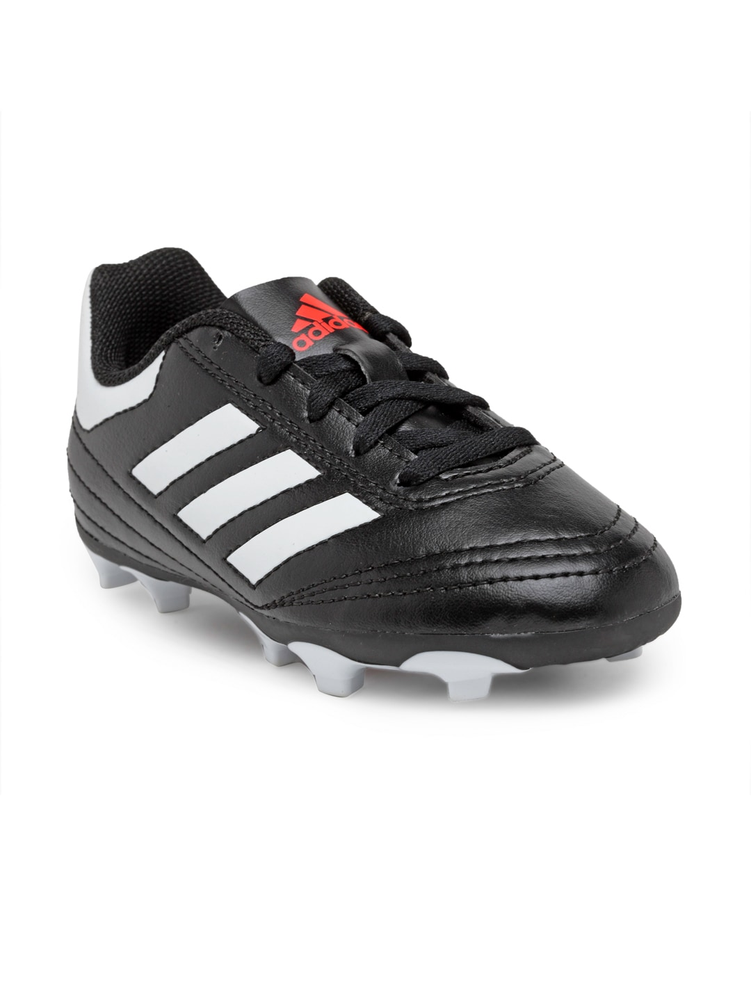 1d556ed69 Adidas Goletto Vi Fg J Black Football Shoes for Boys in India May ...