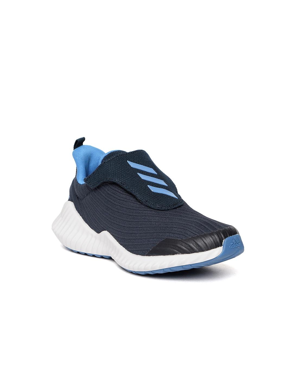 910fc71dd77d6 Buy ADIDAS Kids Navy Mana Bounce 2 J Running Shoes - Sports Shoes ...