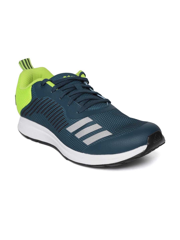97125b452 Buy ADIDAS Men Teal Blue Erdiga 4.0 Running Shoes - Sports Shoes for ...