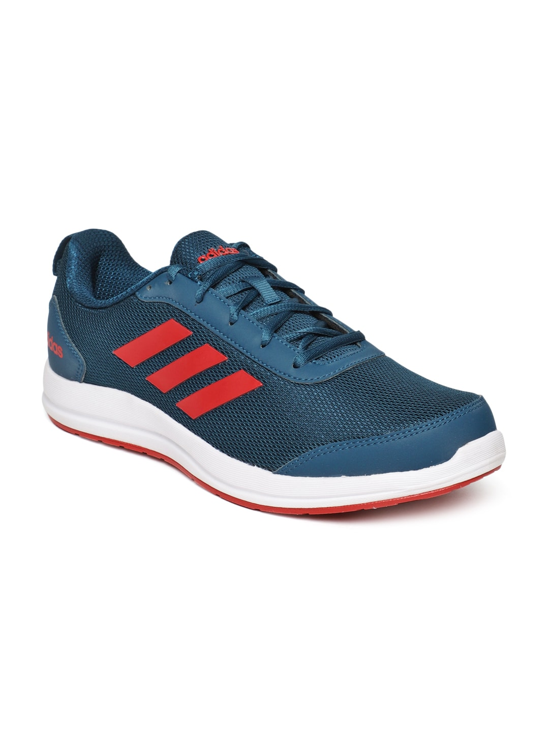 d9d834f70ae Buy ADIDAS Men Navy Blue ADI Pacer 4 M Running Shoes - Sports Shoes ...
