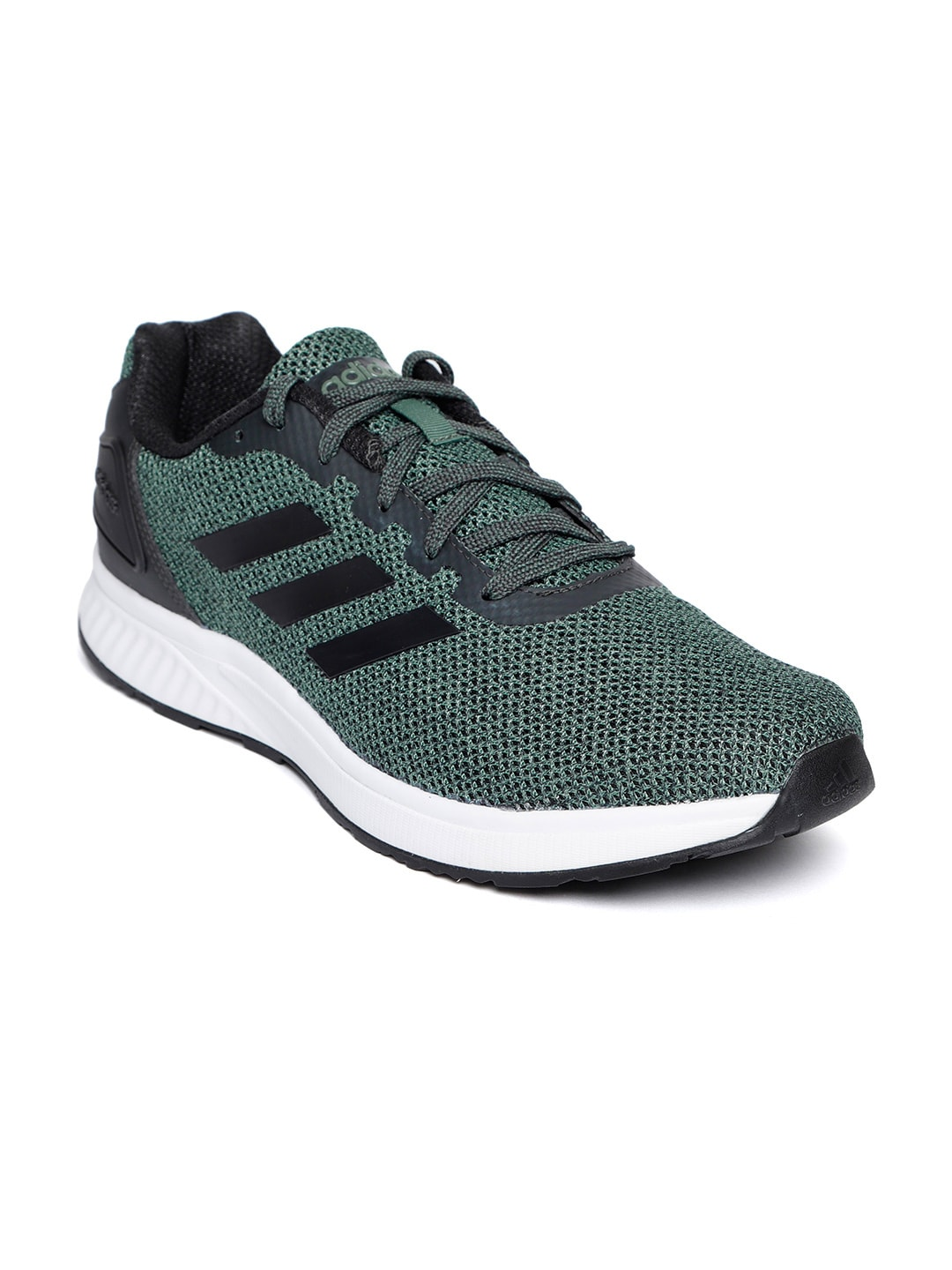 Buy Charcoal Adidas Shoes Sports Men 6842194 Running For 3Rj4L5A