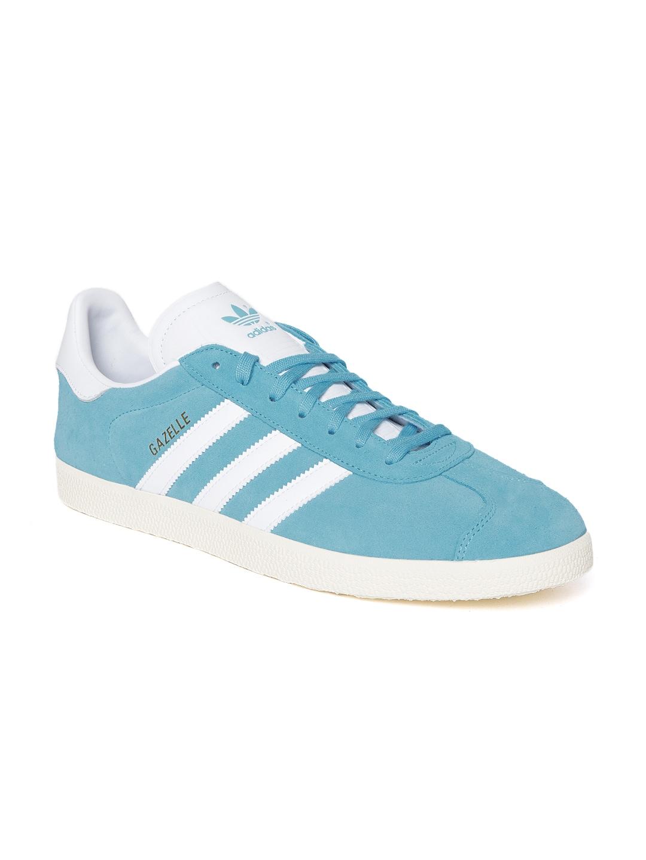 6ba276fe70 Men ADIDAS Originals Casual Shoes GAZELLE