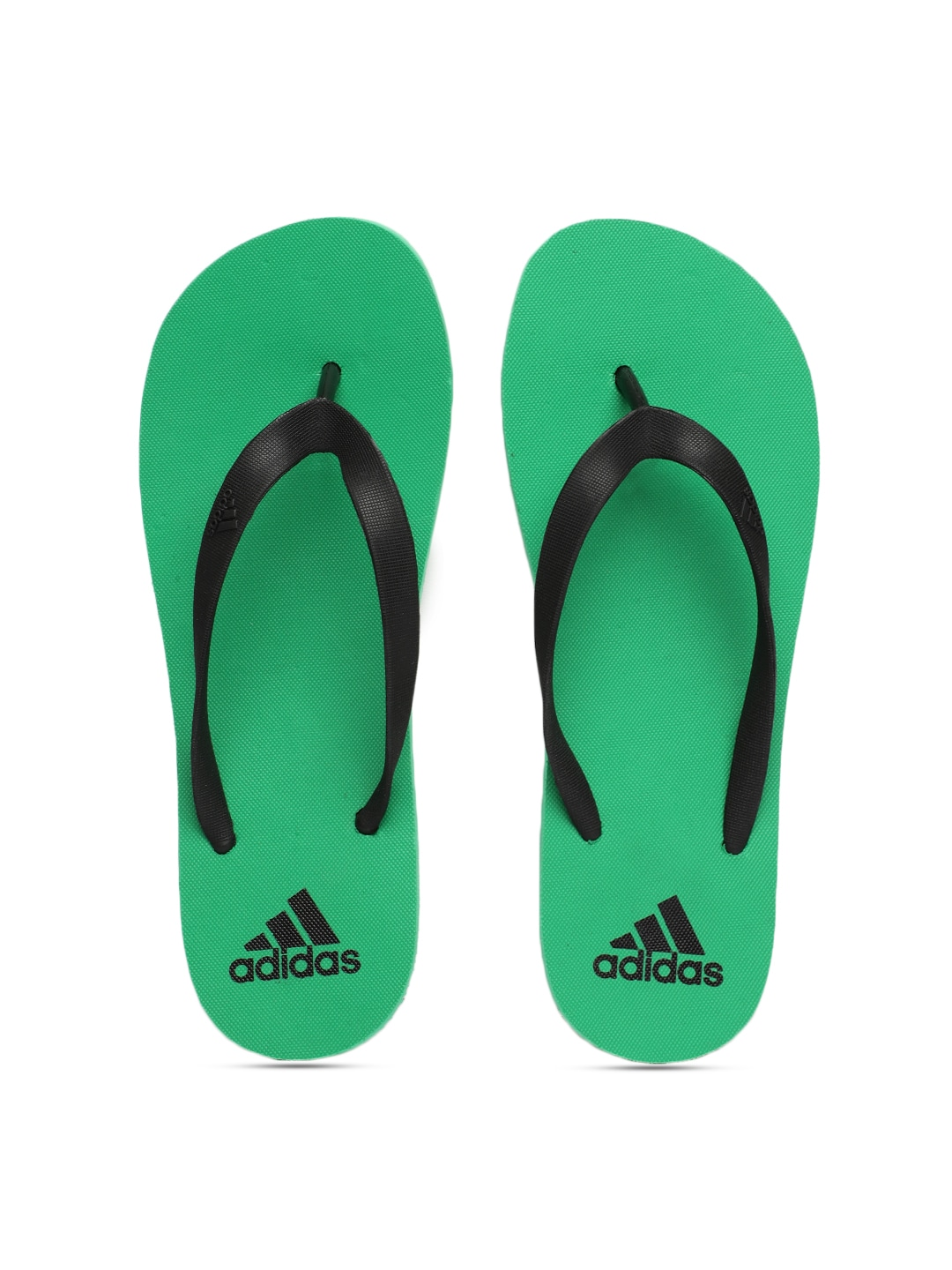 718d837e9 Adidas Adze Green Flip Flops for Men online in India at Best price ...