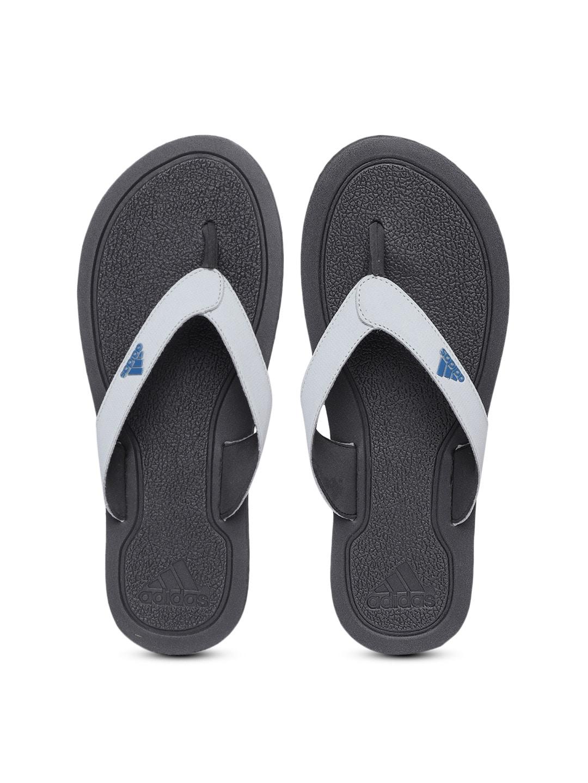 8a51b899c Buy ADIDAS Men Blue Coset 2018 Thong Flip Flops - Flip Flops for Men ...