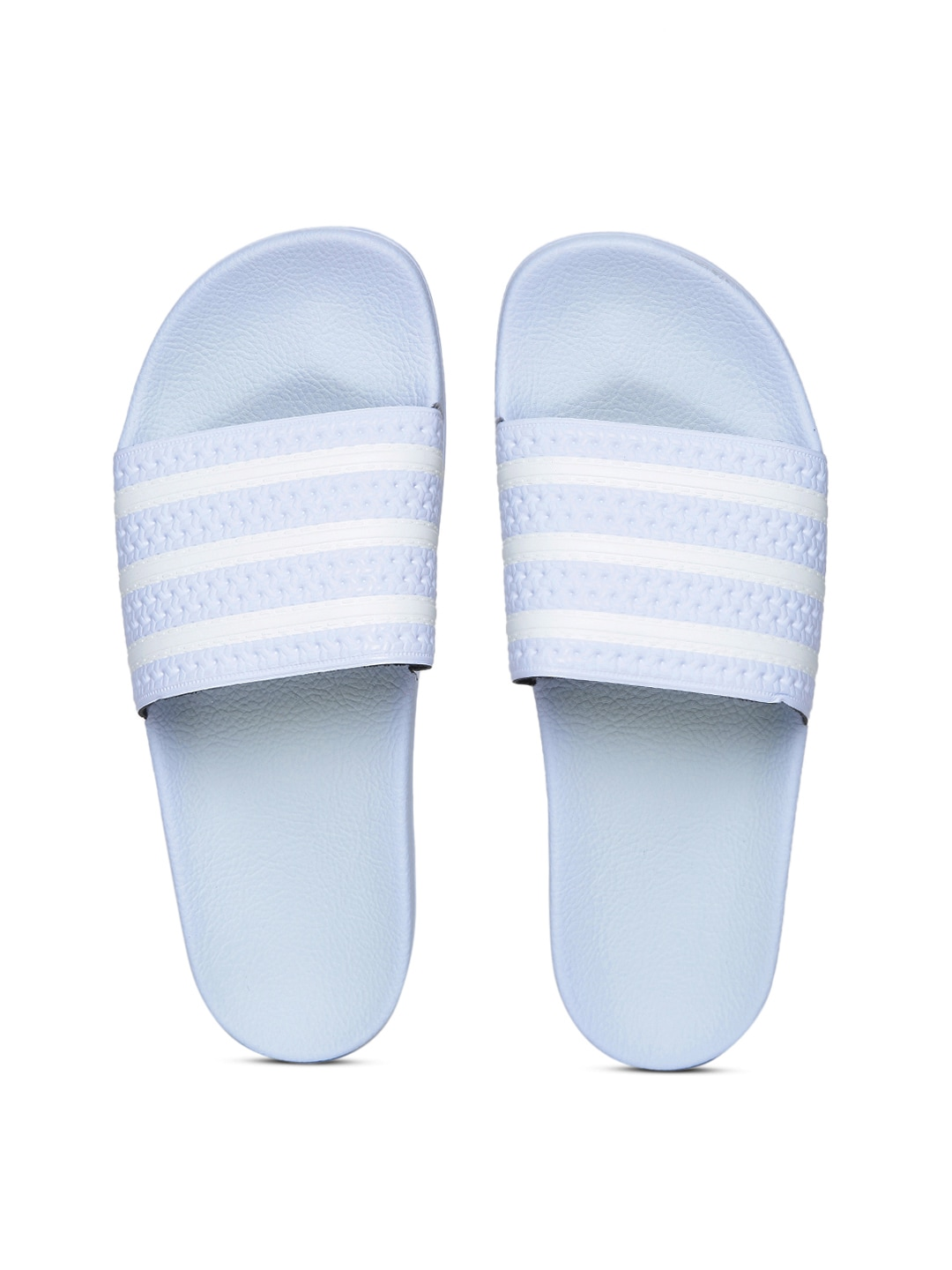 e6bcea22bd8f8 Adidas Originals Adilette Blue Slippers for Men online in India at ...
