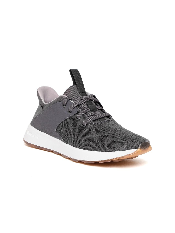 Buy Reebok Women Black Astro Flex   Fold Walking Shoes - Sports ... 627f93a4f