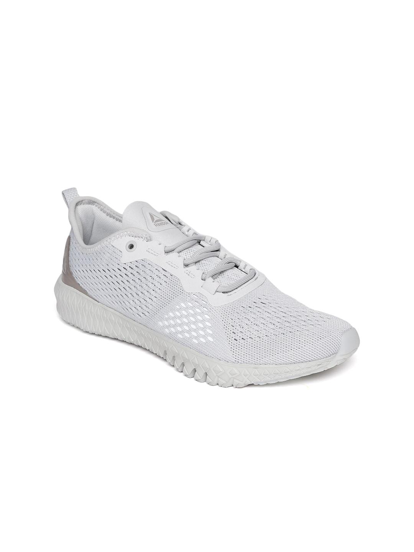 7647a7fafa6d Buy Reebok Women Blue FLEXAGON Training Shoes - Sports Shoes for ...