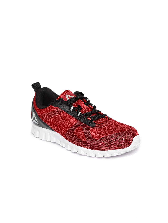 bd7f06e2dc61 Buy ADIDAS Kids Fluorescent Green   Black Element V 6 Running Shoes ...