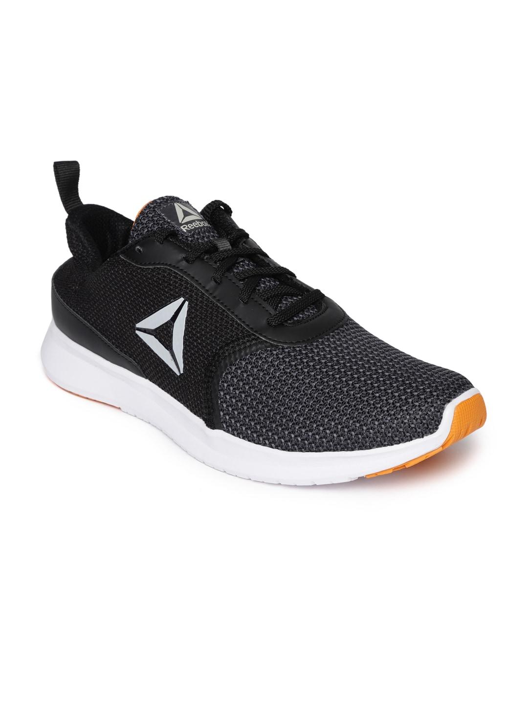 2e561ef8248 Buy Reebok Men Black Reago Pulse Training Shoes - Sports Shoes for ...