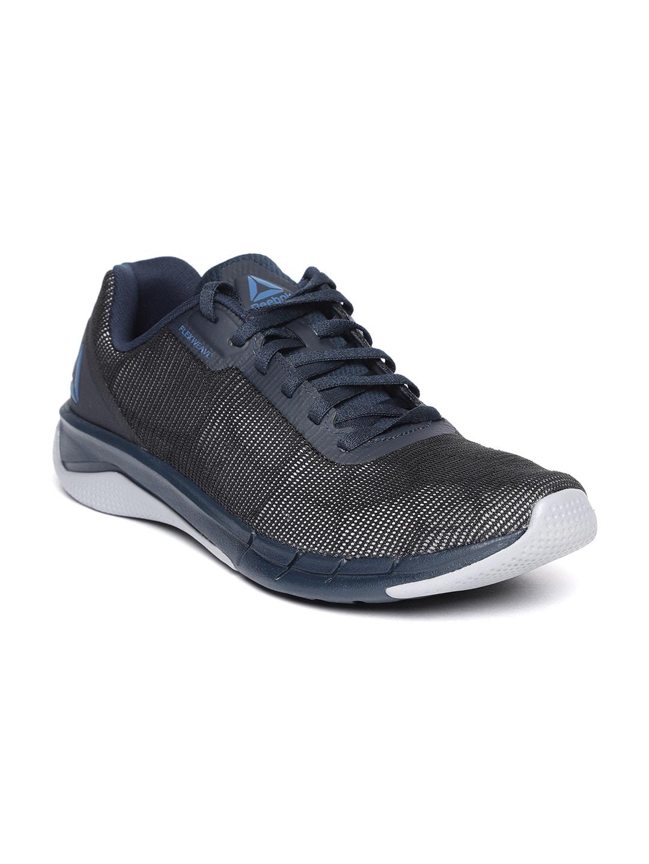 9fb1d3a02e6a00 Buy Reebok Men Blue Driftium Ride Running Shoes - Sports Shoes for ...