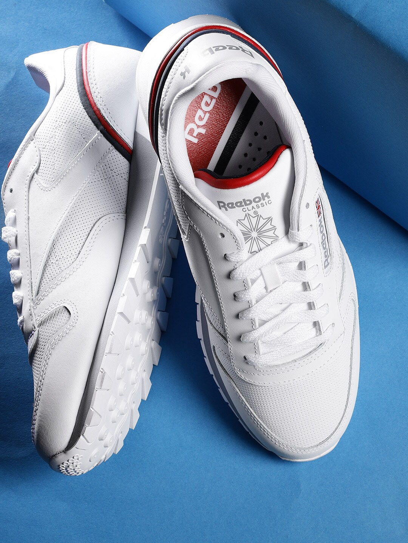 37d9a69594b Buy Reebok Classics Men CL NYLON M Grey Sneakers - Casual Shoes for ...