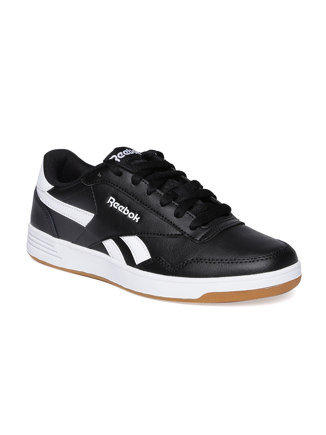 160c5f8a2d33 Reebok Classic Protonium Black Sneakers for Men online in India at ...