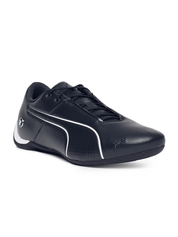 Buy Puma Men Redon Move Black Shoes - Casual Shoes for Men 26618 ... fe9ef737b