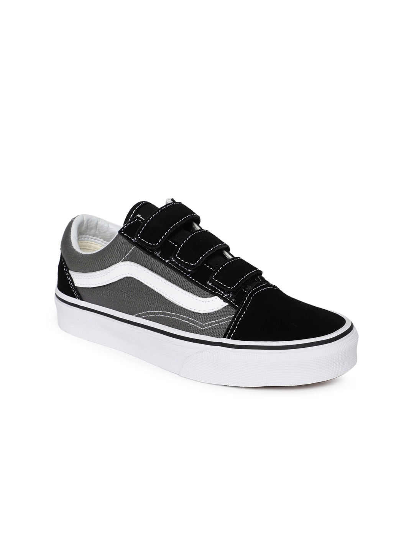 c180b83441 Buy Vans Unisex Navy Half Cab Suede Professional Skateboard Shoes ...