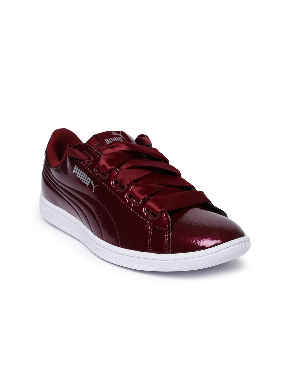 7cd33c0e553223 Puma. Rs. 4499. casual shoes. Puma. Rs. 5999. Women Basket Heart Sneakers