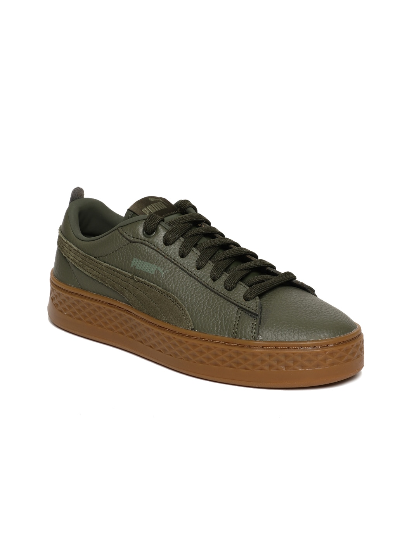 9c1aeea5ba7 Buy Vikky Platform Purple Sneakers - Casual Shoes for Women 7634710 ...