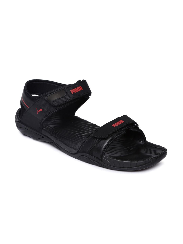 024abf961 Buy ADIDAS Men Black Ravish M Sports Sandals - Sports Sandals for ...