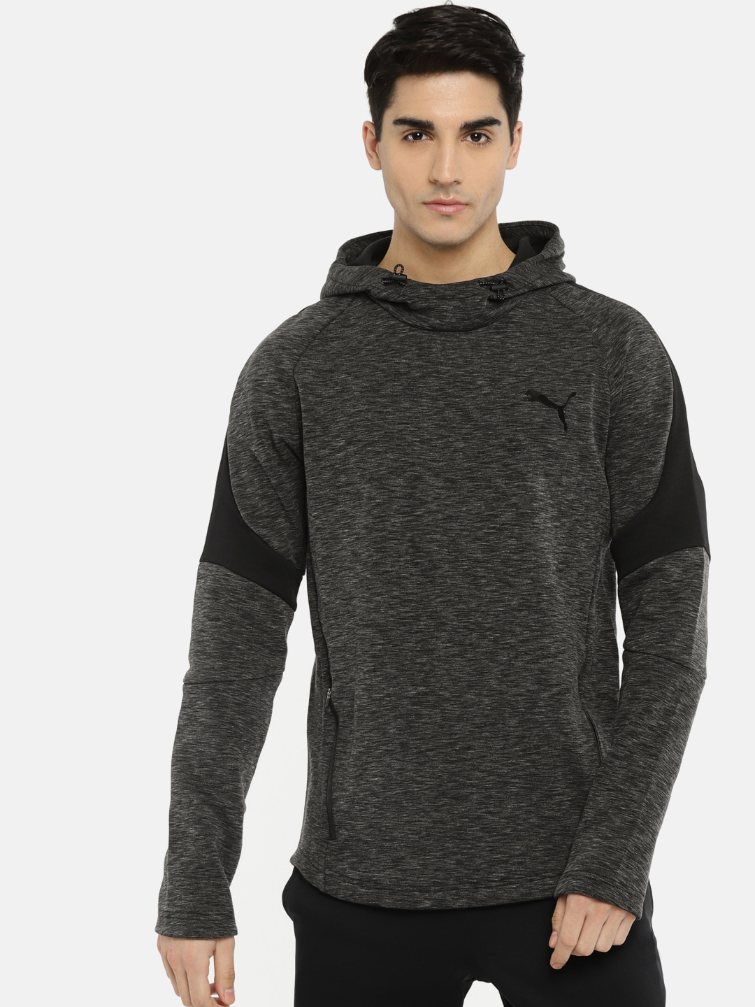 Puma Sweatshirt Buy Sweatshirts For Men Women In India Jaket Hoodie Jumper Abslt