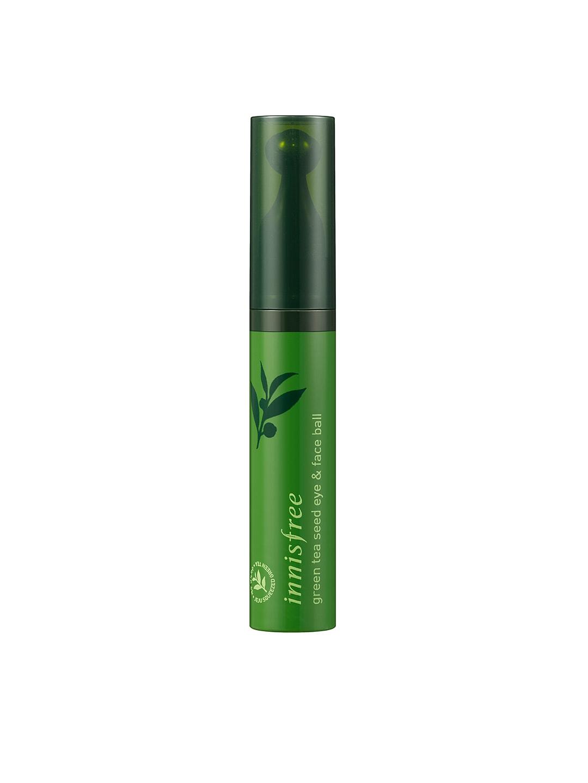 Buy Innisfree Unisex Green Tea Seed Serum 80 Ml Face And Gel The 80ml