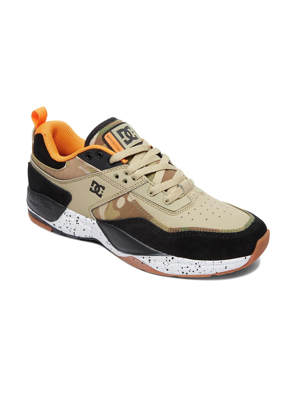 5526f80488f684 Buy DC Men White E.TRIBEKA LE M Sneakers - Casual Shoes for Men ...