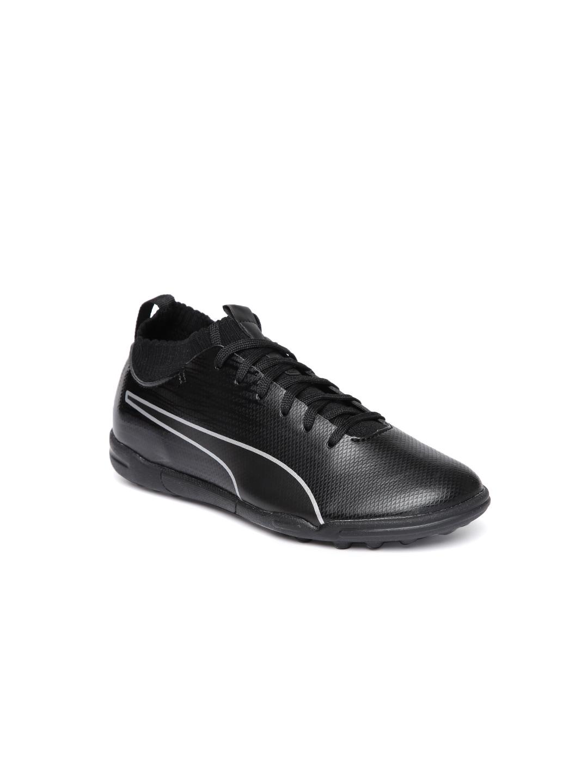 Puma Universal Tt Jr Black Football Shoes for Boys in India March ... 54da4aea4fd88