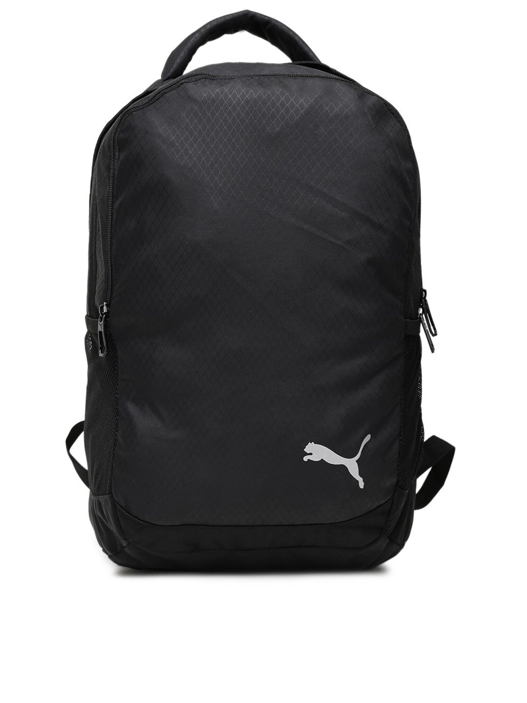 d7a0b3465f03 Buy Puma Unisex Black Arsenal Football Backpack - Backpacks for ...