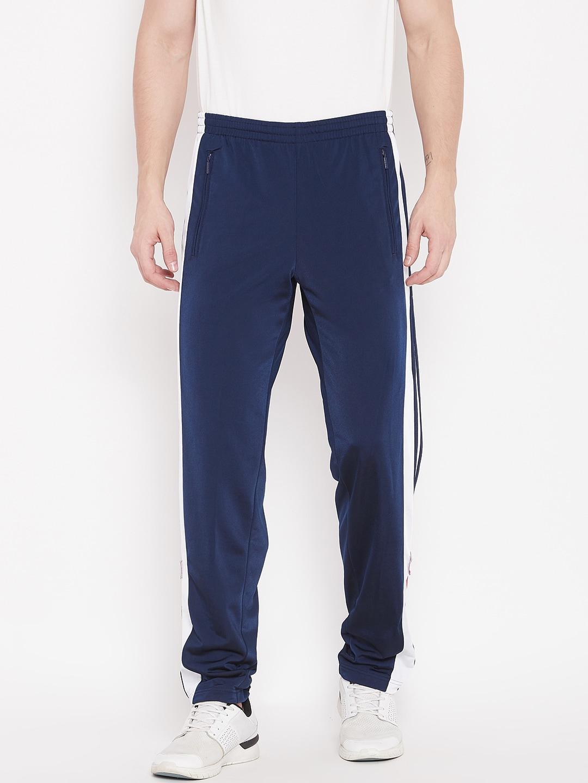 35353e6d02d1 Buy ADIDAS Originals Black OG ADIBREAK Track Pants - Track Pants for ...