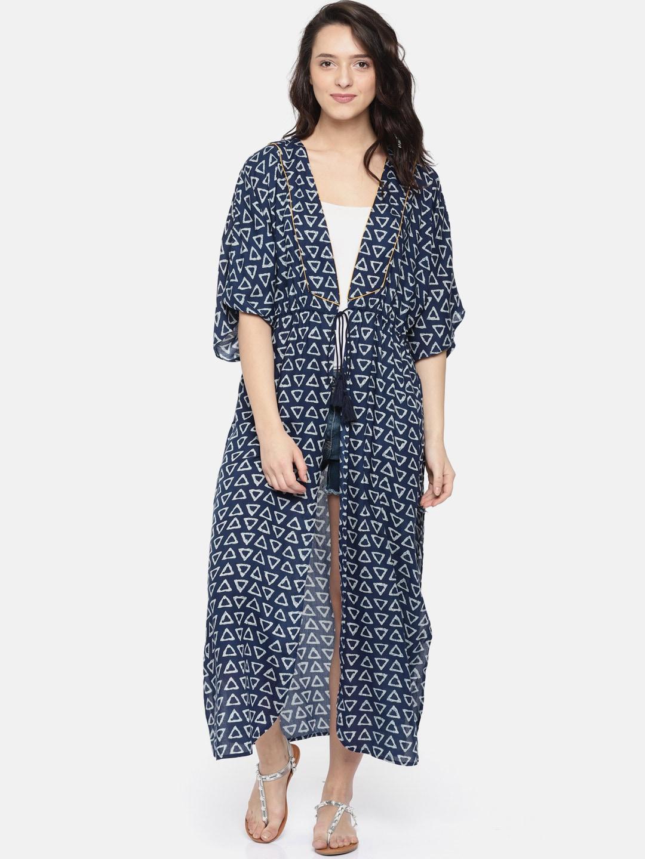 238a8d4e396d7 Striped Cover-Up Dress · The Beach Company. Rs. 650. Women Printed Sarong ·  The Kaftan Company