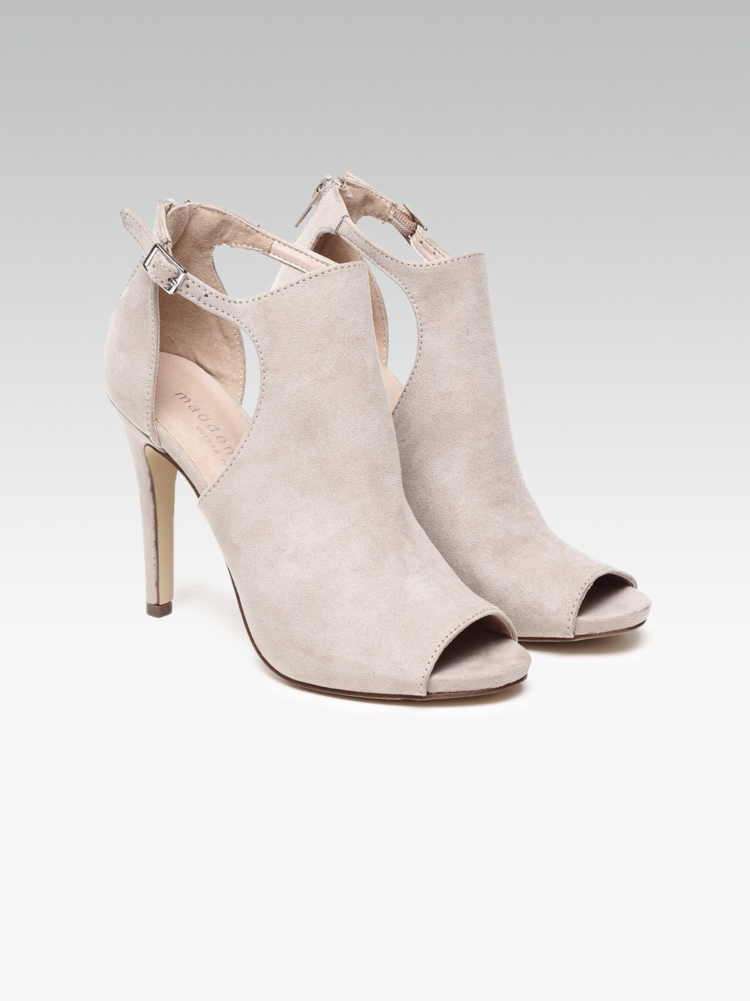 61748fa9dc7 Steve Madden Baebae Beige Stilettos for women - Get stylish shoes ...