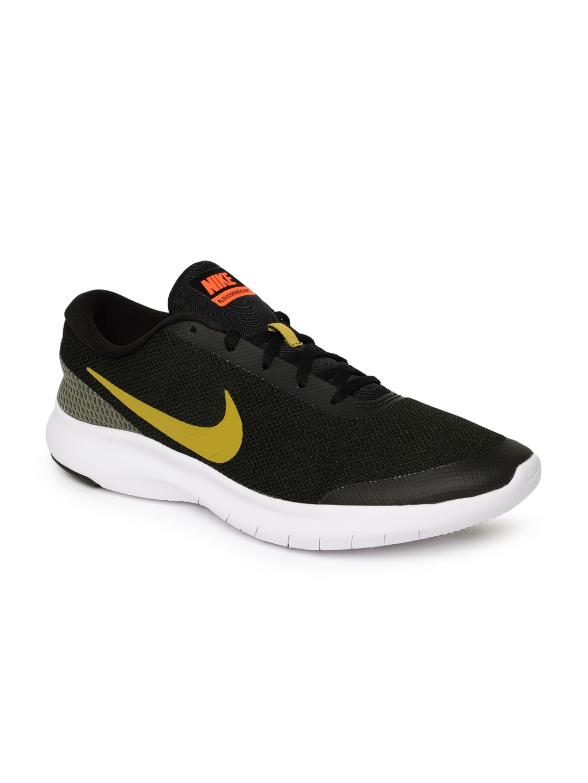 a69464e376a2 Buy Nike Men FLEX EXPERIENCE RN 7 Green Running Shoes - Sports Shoes ...