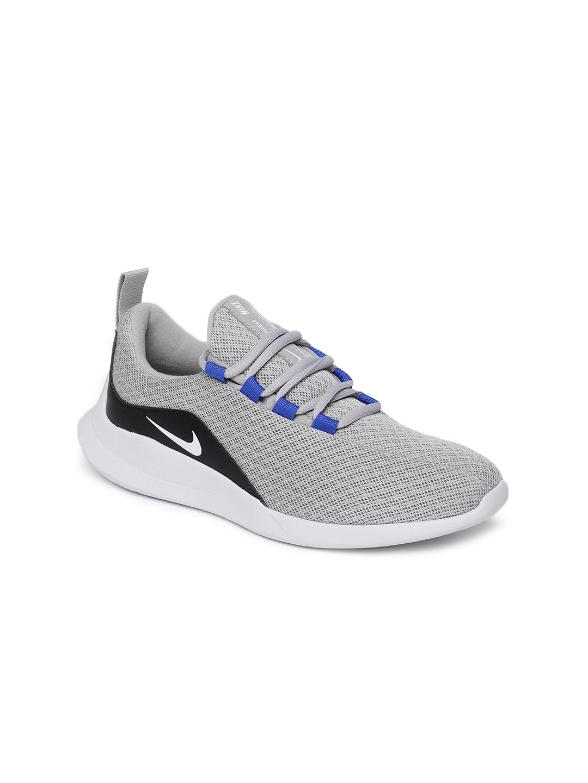 b53f1b527815b Buy Nike Boys Grey TANJUN (GS) Sneakers - Casual Shoes for Boys ...
