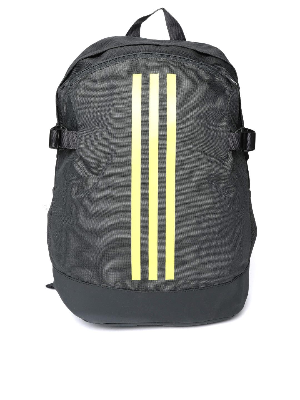 92165c3152 Buy ADIDAS Unisex Black BP Power II LS Backpack - Backpacks for ...